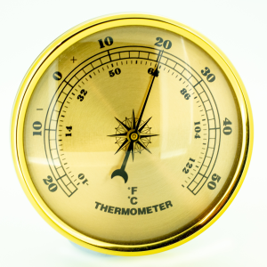 Thermomenter Gold|Thermomenter Gold