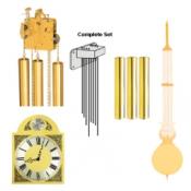 Let S Make Time Mechanical Clock Kits
