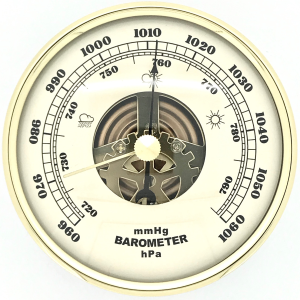 Barometer 70mm / 90mm face design|Barometer 70mm / 90mm face design