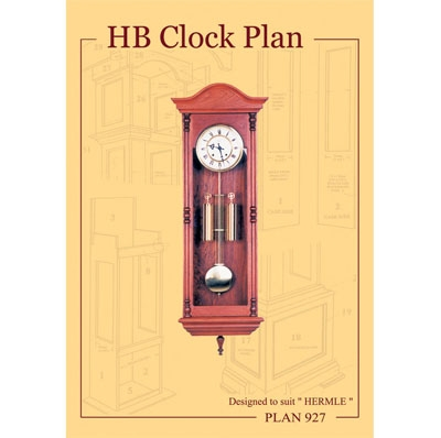 Let S Make Time Hermle Vienna Regulator Movement