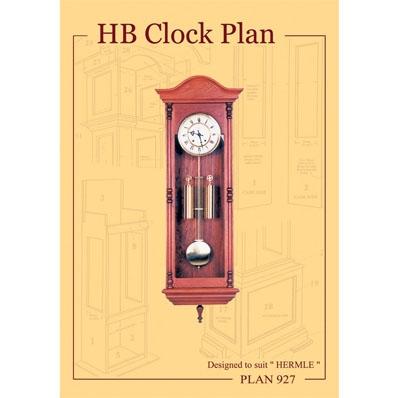 Let S Make Time Hermle Vienna Regulator Movement