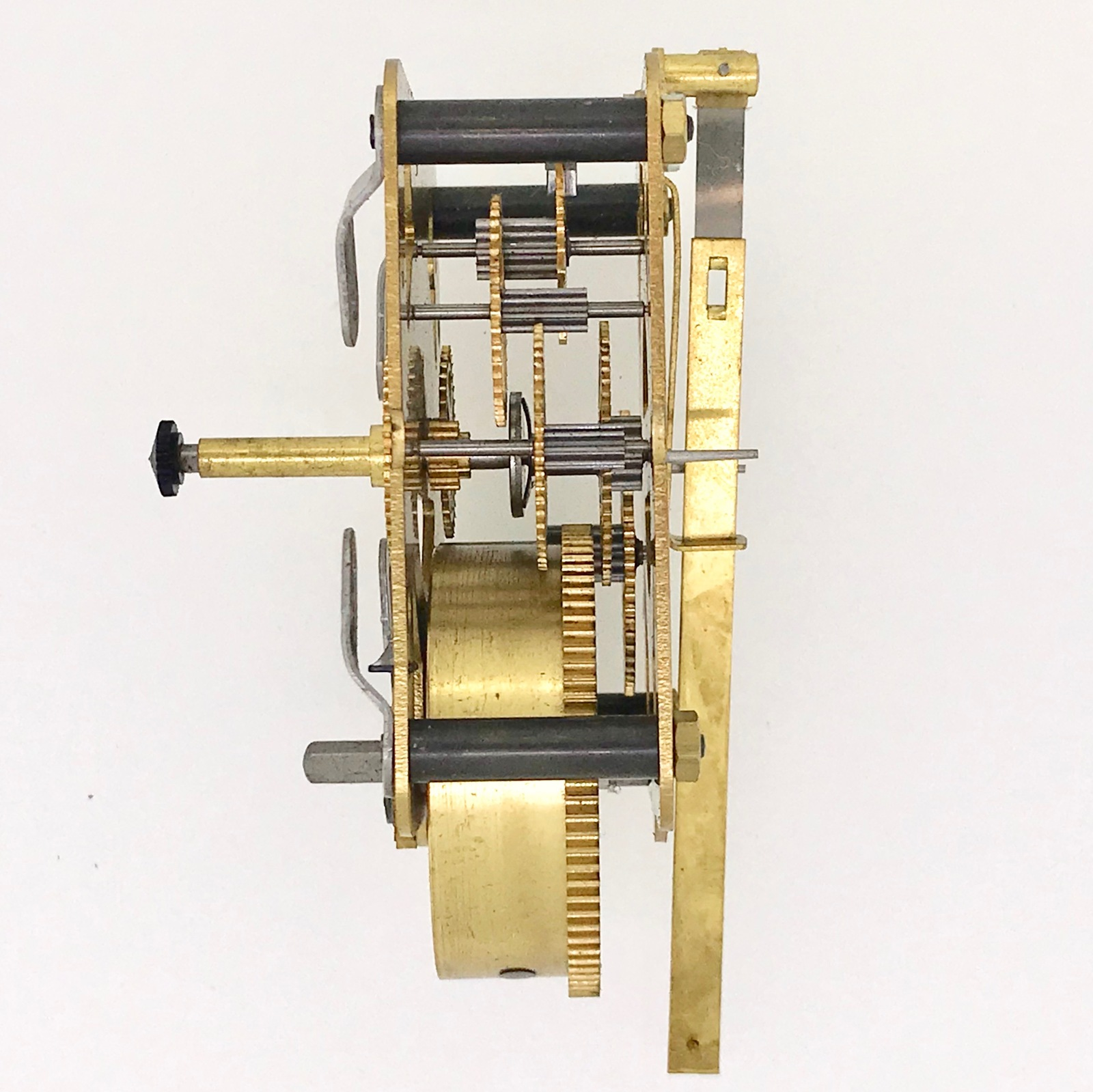 Let S Make Time Kieninger Mini Pendulum Movement